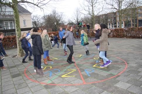 2014-01-15 Schoolplein