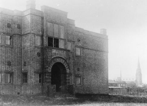 Geschiedenis Bonifaciusschool